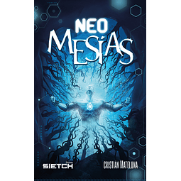 NeoMesías - Cristian Mateluna