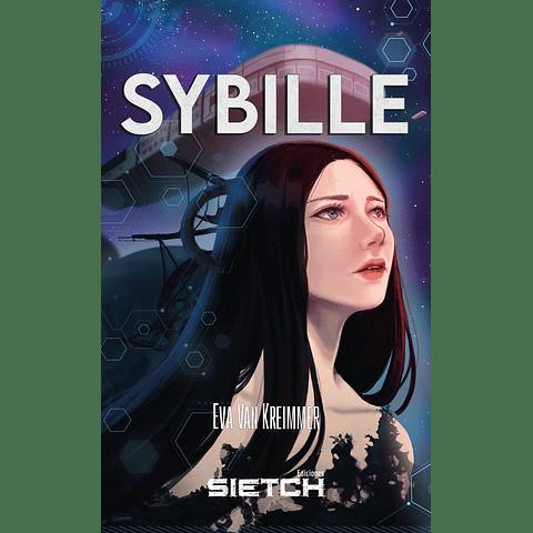 Sybille - Eva Van Kreimmer