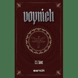 Preventa - Voynich - C.S. Sainz