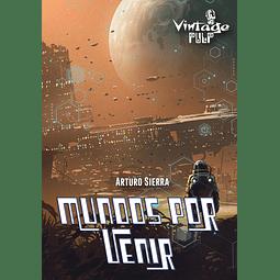 Mundos por Venir - Arturo Sierra