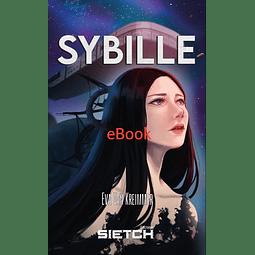 Sybille - eBook - Eva Van Kreimmer