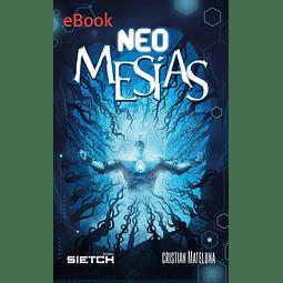 NeoMesías - eBook - Cristian Mateluna