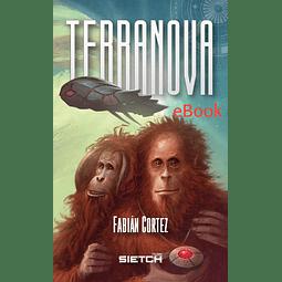 Terranova - eBook - Fabián Cortez