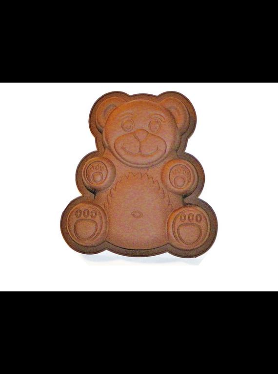 MOLDE OSITO TEDY BEAR MOLDE PARA PASTEL