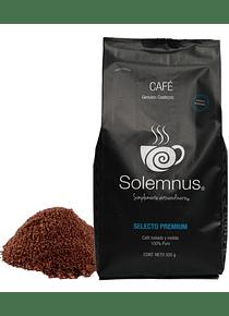 CAFÉ SELECTO PREMIUM BOLSA 1 KG MOLIDO