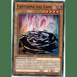 Fantasma Del Caos carta yugi SDSA-SP006
