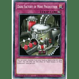 Dark Factory of More Production Carta Yugi MP20-EN034