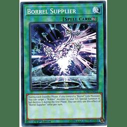 Borrel Supplier Carta Yugioh SDRR-EN022