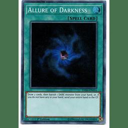 Allure Of Darkness Carta yugi DASA-EN054