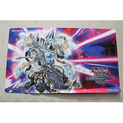 Playmat: Yugioh! World Championship Celebration 2019