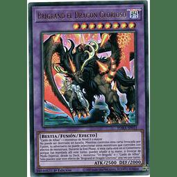 Brigrand the Glory Dragon Yugi Español PHRA-SP031