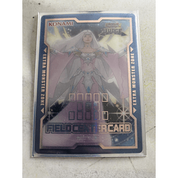 Official Judge Field Center Token: Beatrice, Lady of the Eternal