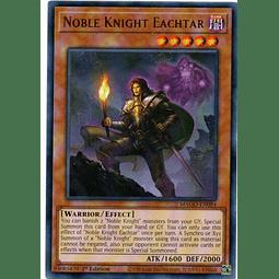 Noble Knight Eachtar Cartas yugi MAGO-EN084