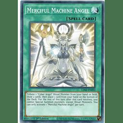 x3 Merciful Machine Angel carta yugi LDS2-EN092