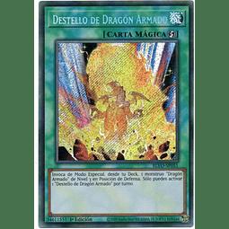 Armed Dragon Flash Carta yugi BLVO-SP051