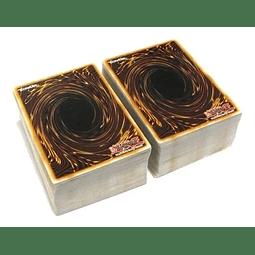 Pack De 50 Cartas Yugioh En Ingles Al Azar Remate
