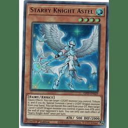 Starry Knight Astel Carta yugi GFTP-EN029