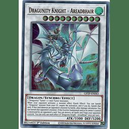 Dragunity Knight - Areadbhair Carta yugi GFTP-EN043