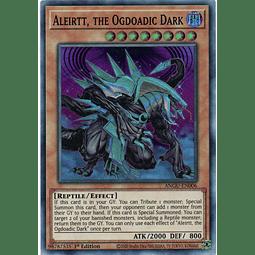 Aleirtt, the Ogdoadic Dark Carta yugi ANGU-EN006