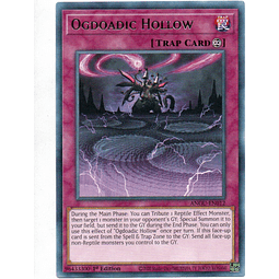 3x Ogdoadic Hollow Carta yugi ANGU-EN012
