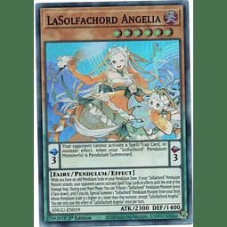 LaSolfachord Angelia Carta yugi ANGU-EN019