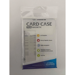 Card Case Magnetic