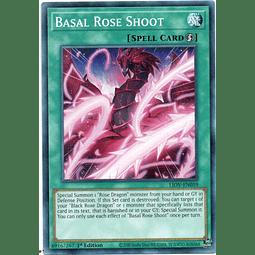 Basal Rose Shoot Carta Yugi LIOV-EN059