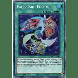Face Card Fusion carta yugi KICO-EN005