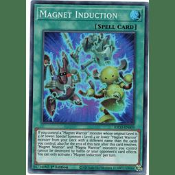 Magnet Induction carta yugi KICO-EN009