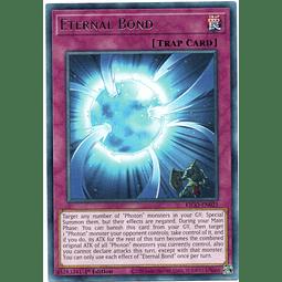 3x Eternal Bond carta yugi KICO-EN025