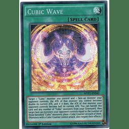 Carta Yugi Cubic Wave MVP1-ENS42