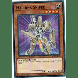 Carta Yugi Machina Sniper