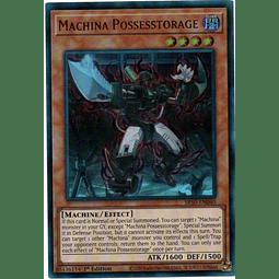 Carta Yugi Machina Possesstorage