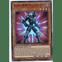 Vision HERO Multiply Guy Carta yugi BLHR-EN006