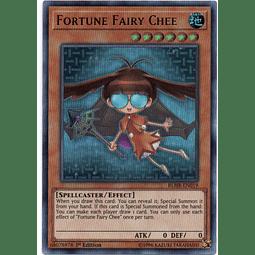 Fortune Fairy Chee Carta yugi BLHR-EN019