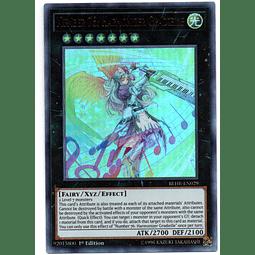 Number 76: Harmonizer Gradielle Carta yugi BLHR-EN029
