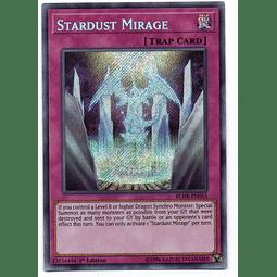 Stardust Mirage Carta yugi BLHR-EN055
