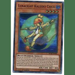 Lunalight Kaleido Chick Carta yugi BLHR-EN068