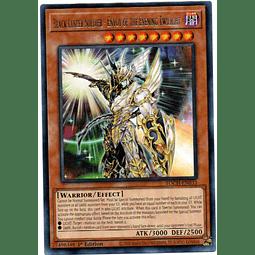 Black Luster Soldier - Envoy of the Evening Twilight Carta Yugi TOCH-EN033