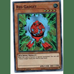 Red Gadget Carta yugi FIGA-EN007