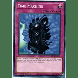 Time Machine Carta Yugioh LDS1-EN078
