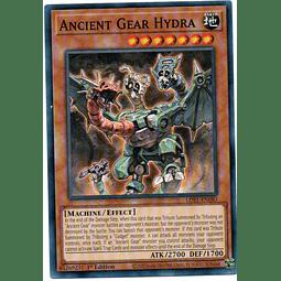 Ancient Gear Hydra Carta Yugioh LDS1-EN083