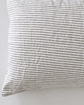 Sand Stripes Pillowcase Set