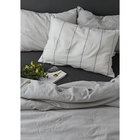Fitted / Graphite Fitted Sheet