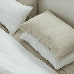 Sand Pillowcase Set