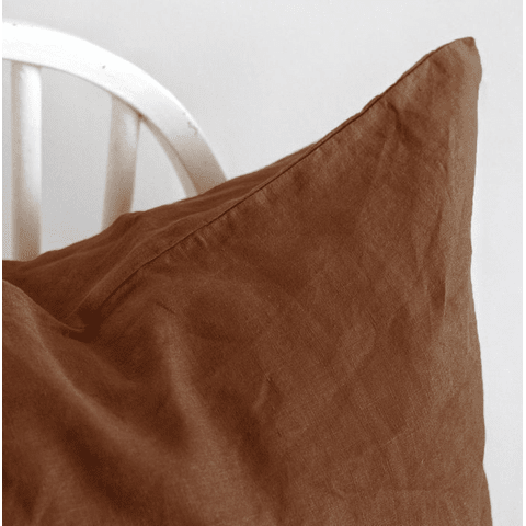 Monterrey Tobacco Cushion