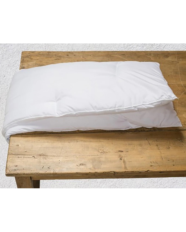 Sorrento Tussor Curry Footrest Bed