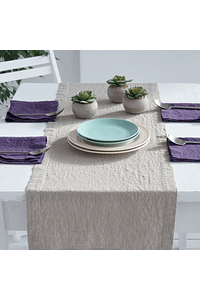 Table Runner Orly Lino Arena