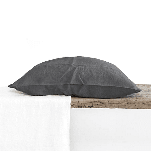 Melbourne Gray Slate Cushion