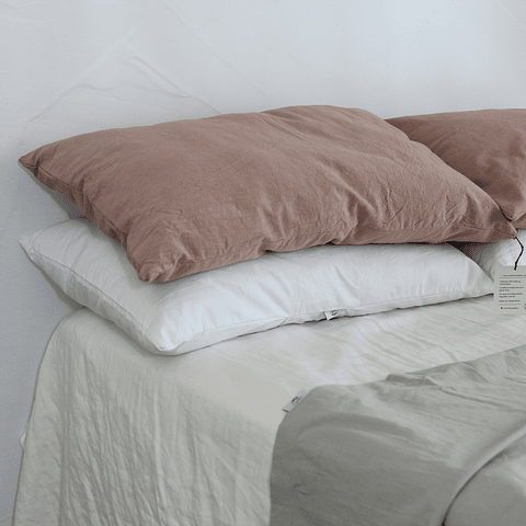 Malva Pillow Case Set